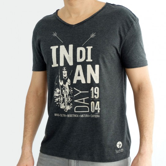 T-shirt Indian Day