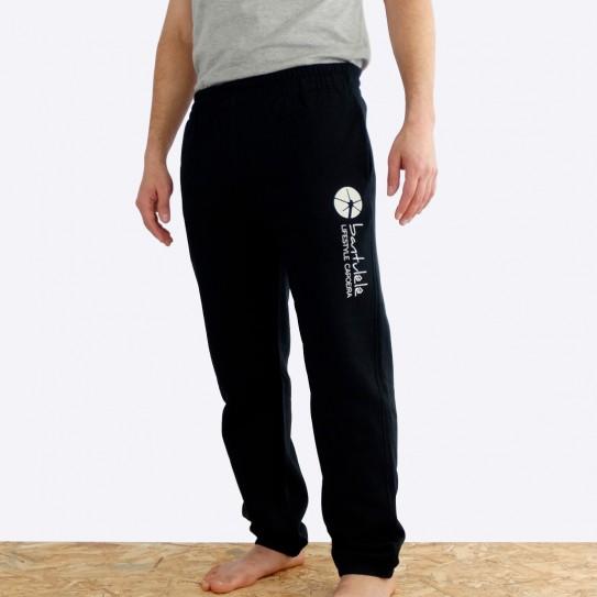 Basic Man's Capoeira Jogging