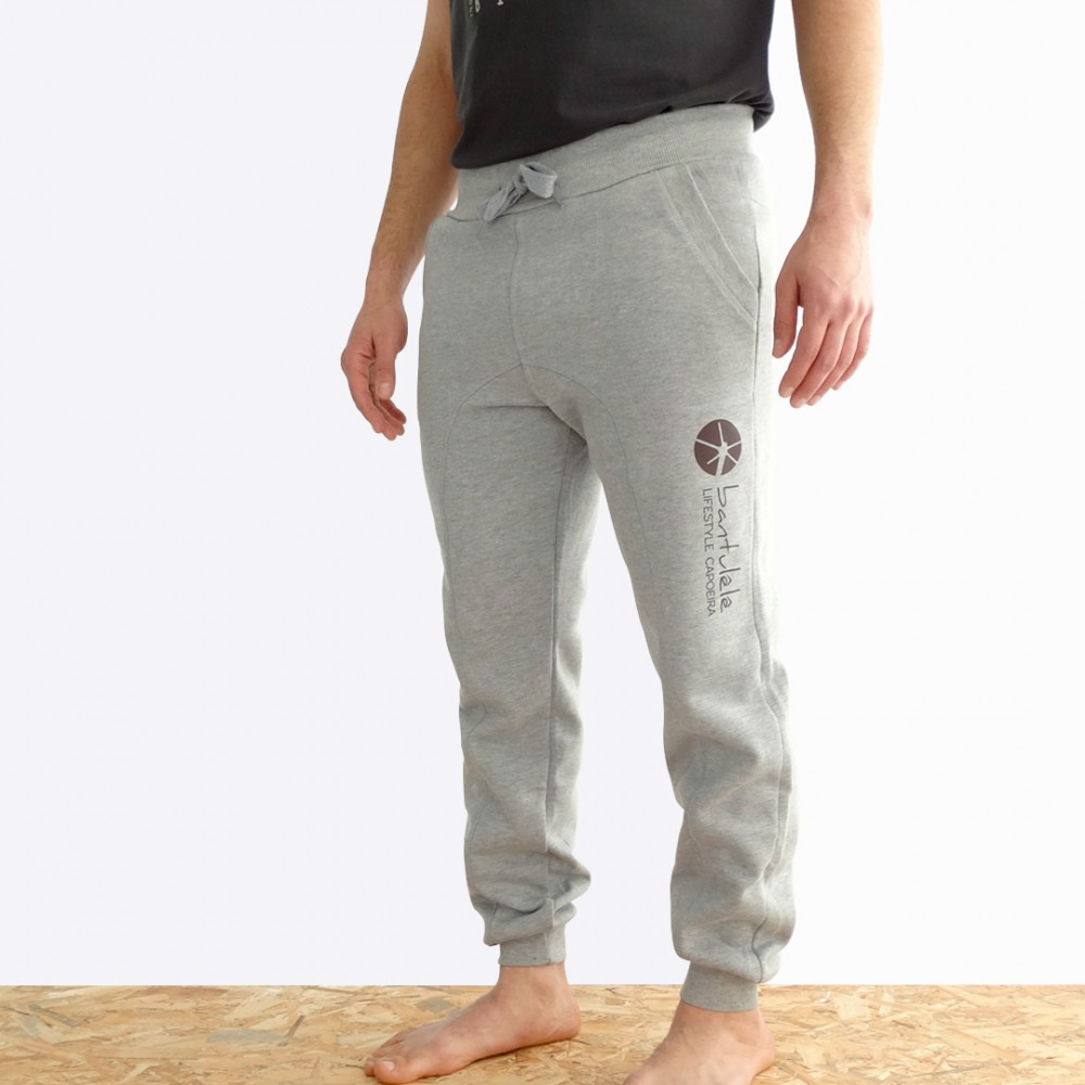 595646285186e Man s Capoeira Jogging - bantulele.com