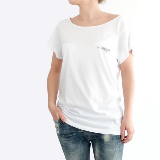 T-Shirt Capoeira Yaya