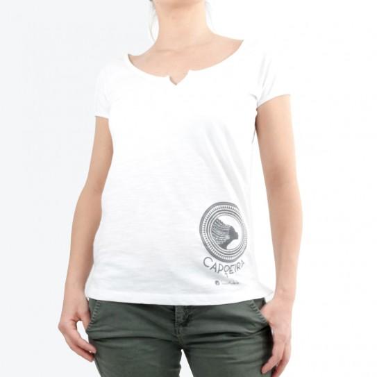 T-Shirt Capoeira Bantu