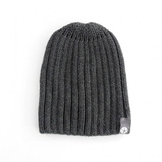 Bonnet basic grosse maille