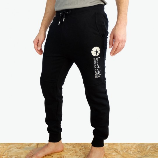 Pantalon jogging capoeira Slim Fit homme