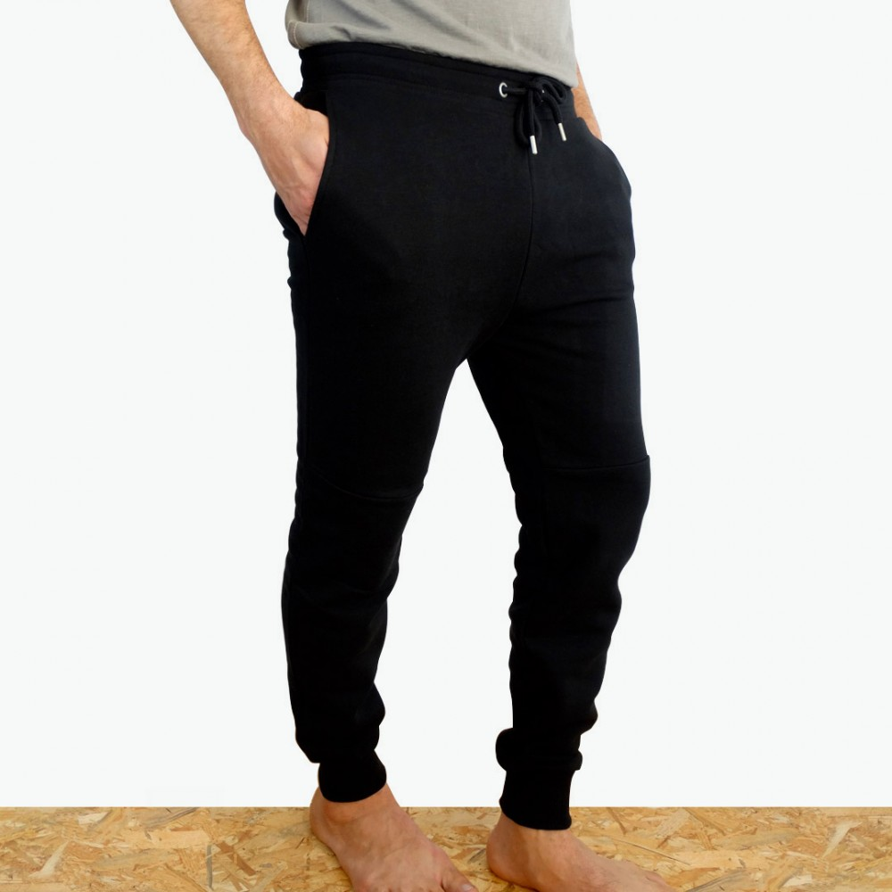 jogging capoeira slim fit. Black Bedroom Furniture Sets. Home Design Ideas